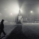 Vlad Eftenie – Bucurestiul in afara timpului