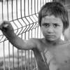Oliver Merce – Portret de strada