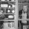 Cornel Hlupina – Viata in vitrina